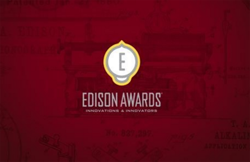 Participating in the Edison Awards
