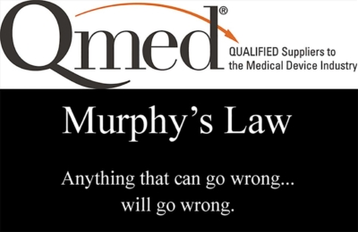 5 Ways to Design for Murphy's Law