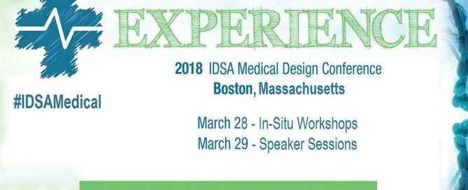 IDSA Medical Design Conference
