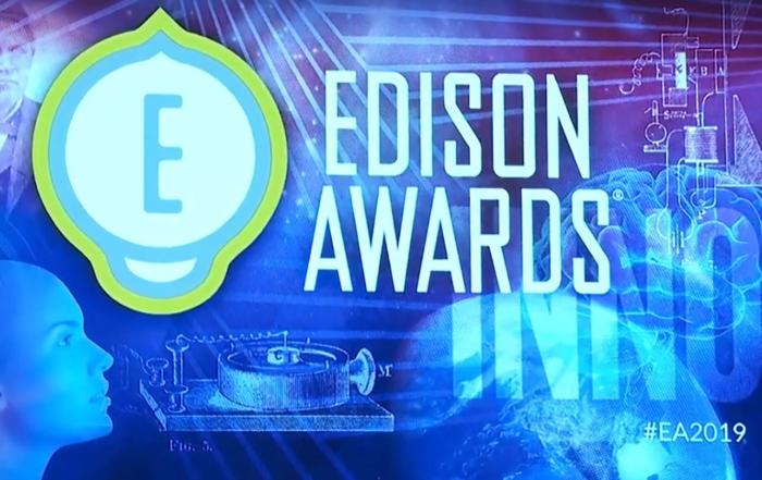 Edison Award Experience