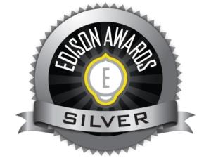 Edison Silver Award 2019